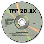 Item 95414, Item TF1101-4, TFP Tax Preparation Software